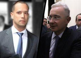 Audiencia contra abogado de Uribe, récord de asistentes virtuales: 7.000