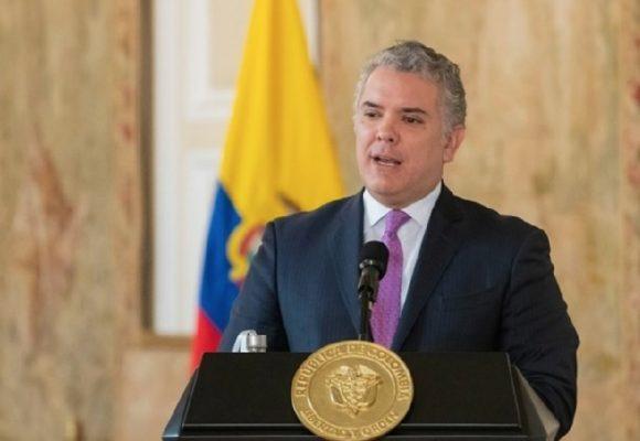 Duque, la horda primitiva y la salud mental de los colombianos