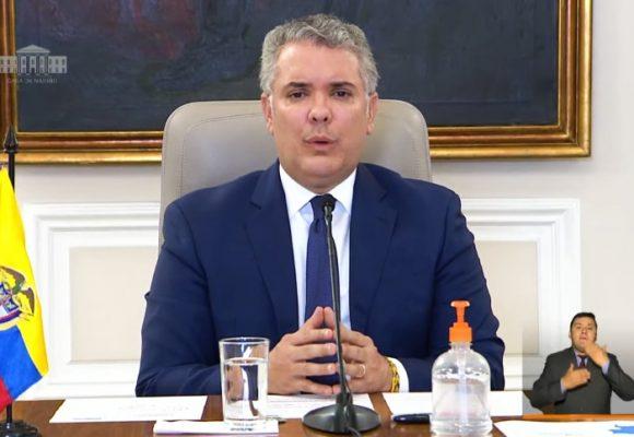 Nuevos sectores entran a trabajar para el 1 agosto en Colombia
