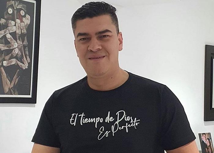 ¿Eduardo Luis no se cansará de hacer el ridículo?