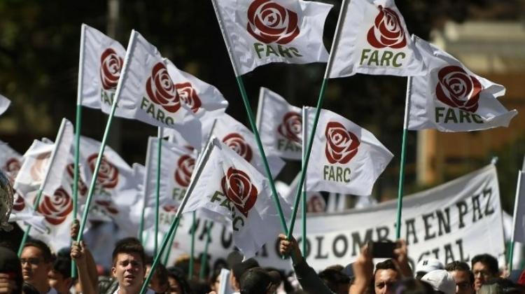 Mentiras y ardides contra el partido de la paz