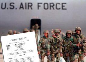 Stop a los militares gringos en Colombia