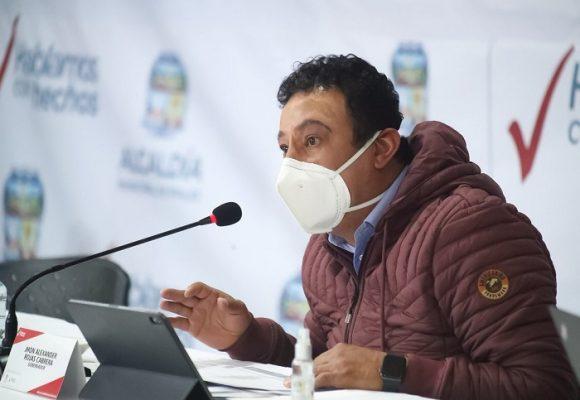 Gobernador de Nariño pierde tutela contra la libertad de opinión
