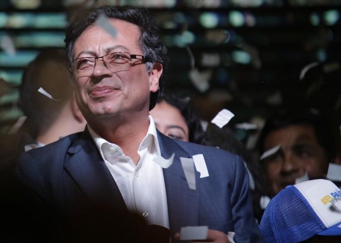 Un politiquero profesional llamado Gustavo Petro