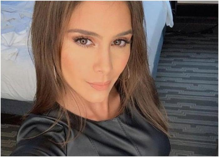 Greeicy, lo más sexy que tiene Colombia