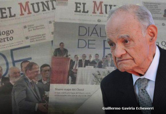 Periódico El Mundo dice adiós