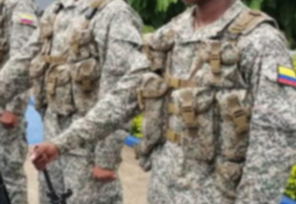 Ocho infantes de marina habrían violado a mujer en Putumayo