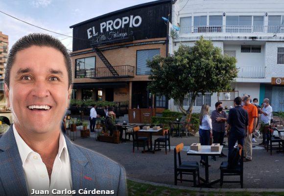 Bucaramanga arranca con la reactivación de restaurantes