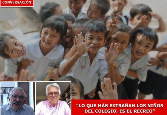 ¿Cómo será el regreso al colegio de los niños colombianos?