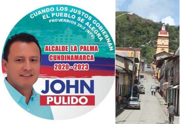 Periodista es expulsada de pueblo por investigar a alcalde señalado de corrupción en COVID