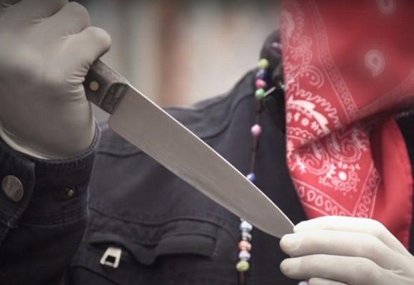 Robos en Bogotá, una epidemia sin tregua