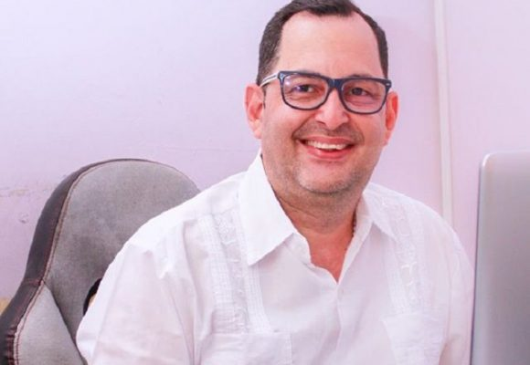 Leiderman Ortíz, un