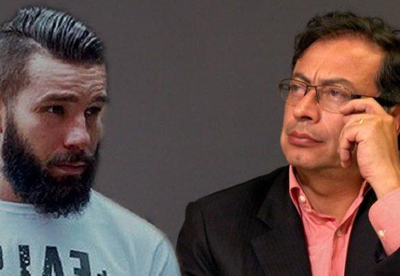 El daño que le hacen a Petro fanáticos como Levy Rincón