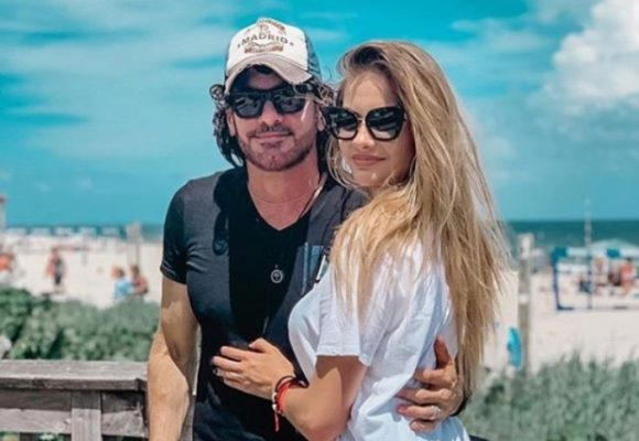 FOTOS: La sexy eslovaca que se casará con el protagonista de Pasión de Gavilanes