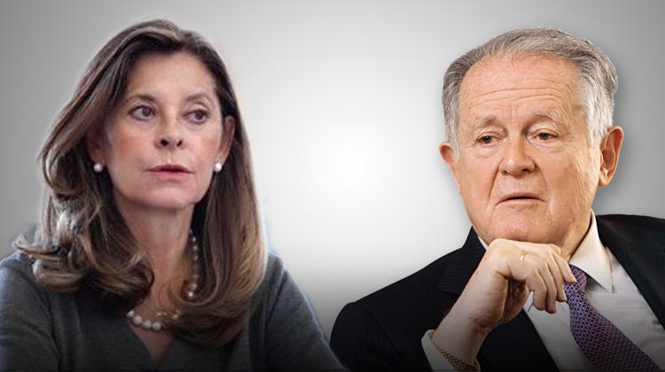 ¿Por qué Marta Lucía Ramírez es tan peligrosa para Sarmiento Angulo?