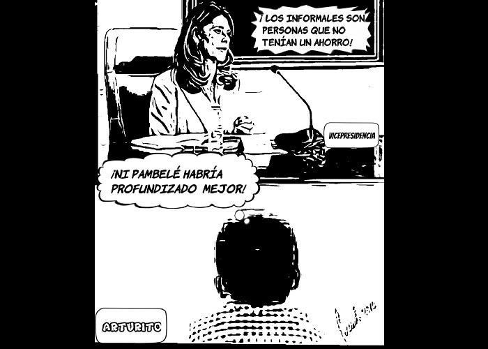 Caricatura: El
