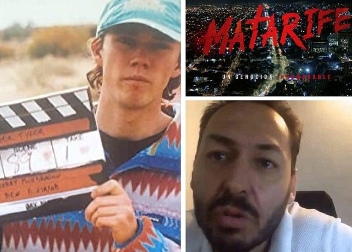 ¿Jack Nielsen, el falso director de 'Matarife'?