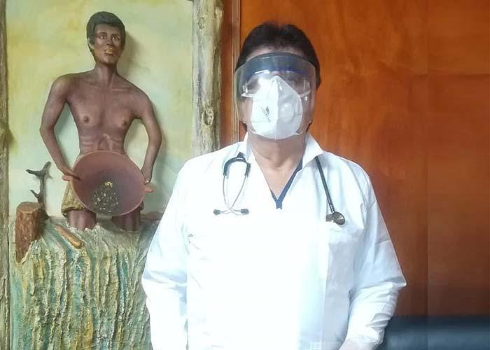 Casi matan a médico por no falsificar acta de defunción de paciente Covid