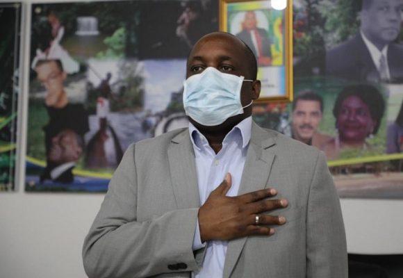 El insolito caso del gobernador encargado del Chocó
