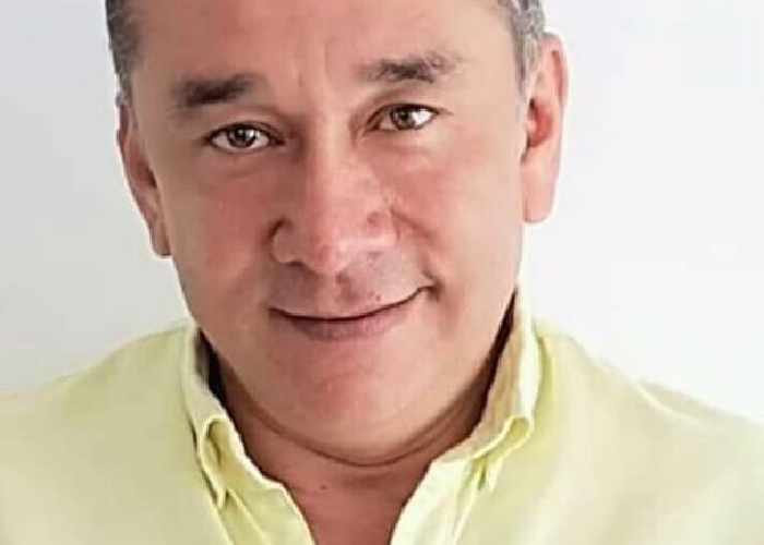 Me equivoqué al votar por Carlos Torres Cohen para la Alcaldía del Carmen de Bolívar