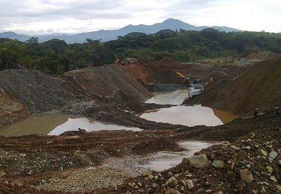 Minería ilegal, un cáncer para la biodiversidad