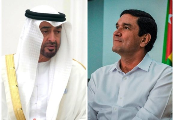 El envión del Alcalde de Bucamaranga para frenar a los jeques árabes en Santander