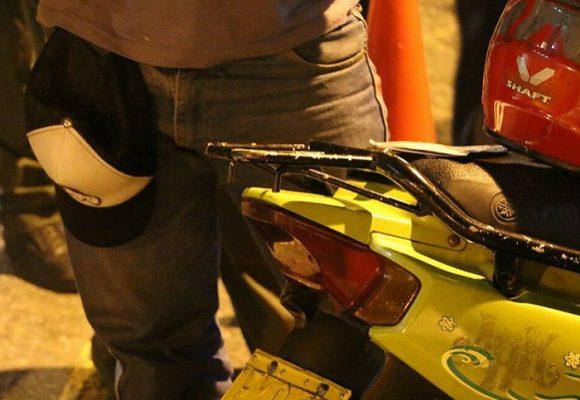 Peajes para las motos: otra forma de desangrar a los colombianos