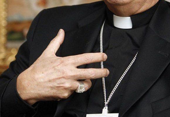 La iglesia no necesita kamikazes