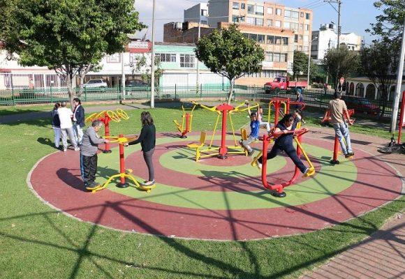 ¿Cuál es el peso de las políticas deportivas en el plan de desarrollo de Bogotá?