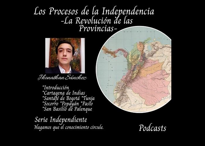 Un podcast para conocer mejor nuestra historia