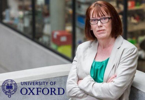 La científica inglesa detrás de la vacuna Oxford, que puntea en el mundo