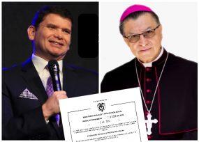 Empieza apertura de iglesias: el lobby resultó efectivo