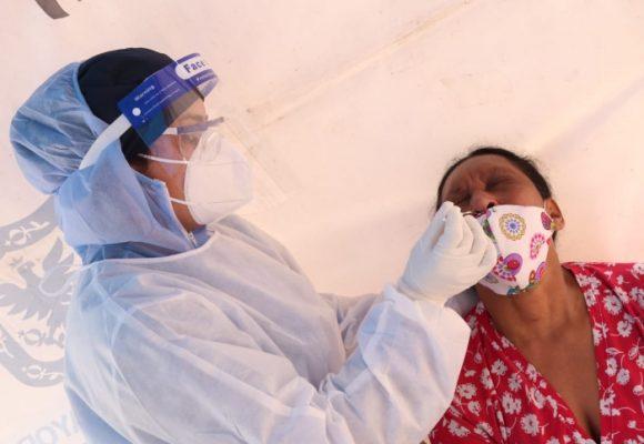 4.213 nuevos casos y 149 fallecidos más por COVID-19 en Colombia