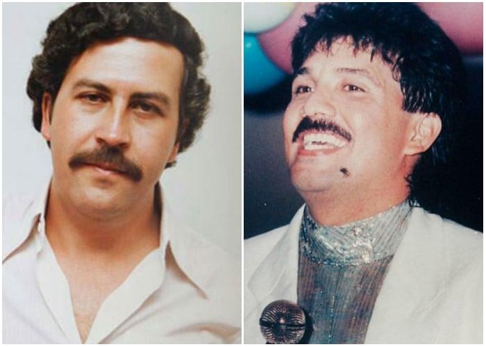 Pablo Escobar mandó a matar a los asesinos de Rafael Orozco