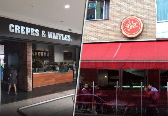 Primeros 12 restaurantes de Medellín listos para abrir