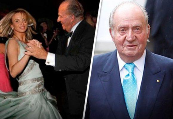 El rey Juan Carlos tenia máquina de contar dinero en La Zarzuela
