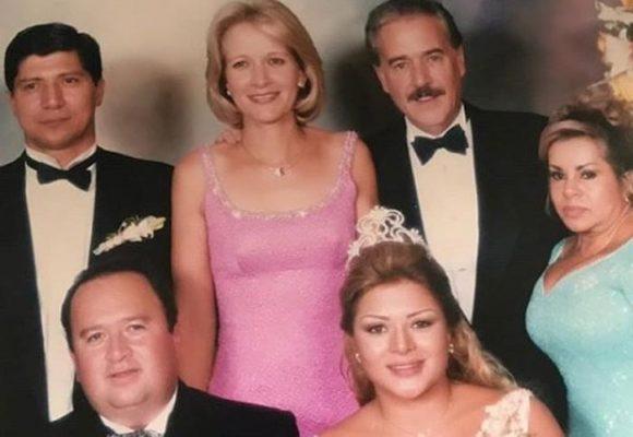 Cuando el matrimonio de Marbelle fue el acontecimiento más importante de Colombia