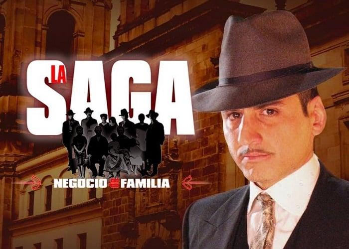 La faceta espiritual de 'La saga, negocio de familia'