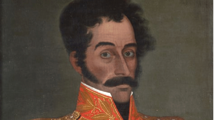 El natalicio de Bolívar y el mundo nuevo por crear