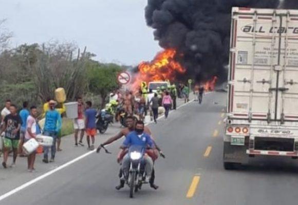 Los pobres y los idiotas en Tasajera