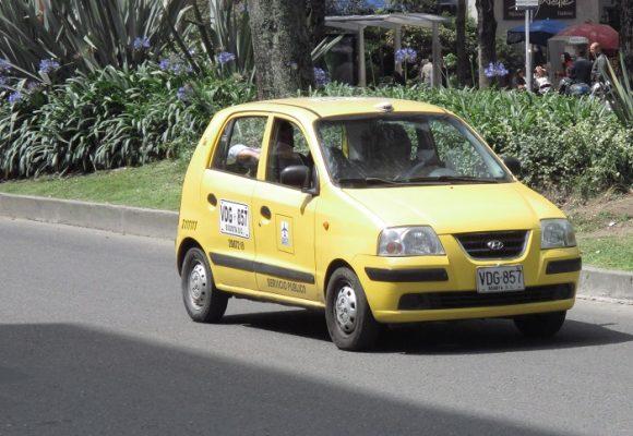 Taxistas, más vale prevenir que lamentar
