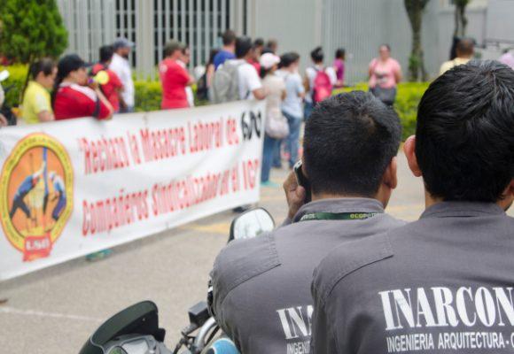 El inevitable aumento de la protesta laboral