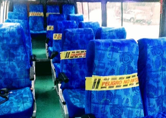 ¿Se debe garantizar el transporte intermunicipal a los exceptuados del Decreto 990 que lo requieran?