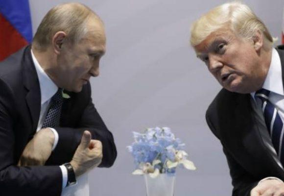 ¡Otra vez los rusos!