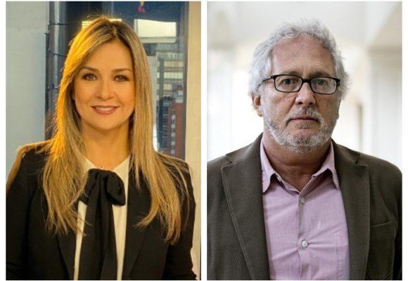 Vicky Dávila le saca los trapitos al sol a Héctor Abad Faciolince: la intriga cultural de los medios