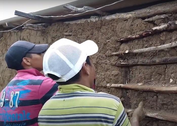 'Casa de barro' y 'Nuestro tejido y aporte', una muestra de talento wayúu