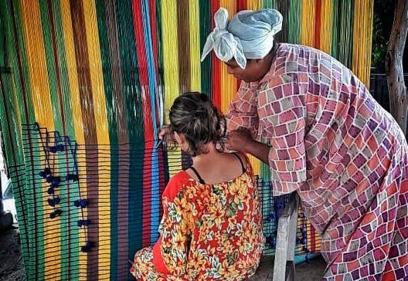 Wayuumina: siguiendo la tradición en tiempos de pandemia
