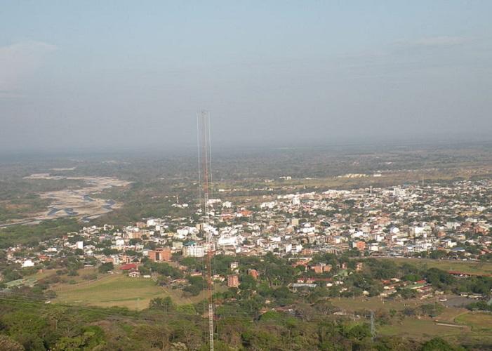 La Corocora, uno de los lugares más mágicos de Yopal