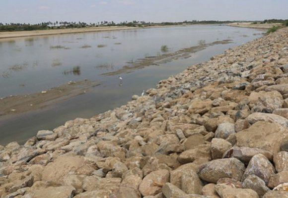 Un convenio para trabajar en la conservación de la cuenca del Zaña