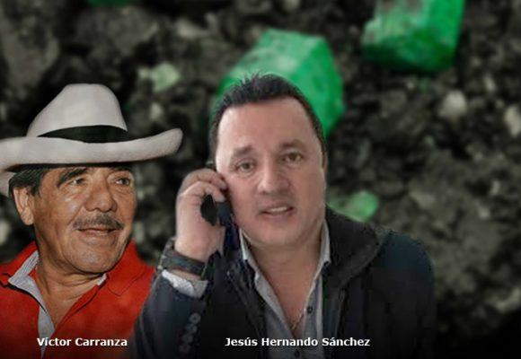 Jesús Hernando Sánchez, nuevo zar de las esmeraldas